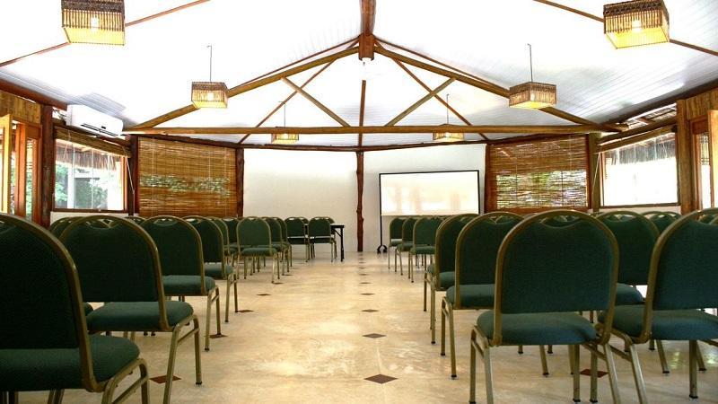 Eventos corporativos em Itacare com o Ecoporan Hotel