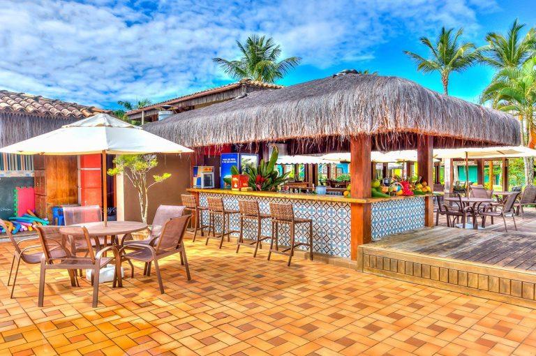 Ecoporan Hotel melhor hotel em Itacaré Bahia 105
