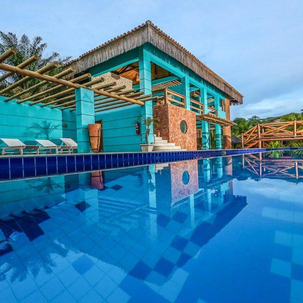 Ecoporan Hotel melhor hotel em Itacaré Bahia 110