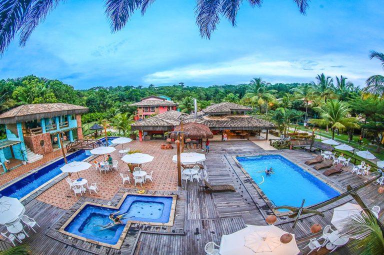 Ecoporan Hotel melhor hotel em Itacaré Bahia 111
