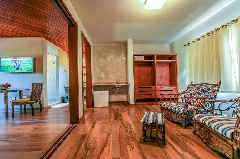 Ecoporan Hotel melhor hotel em Itacaré Bahia 116