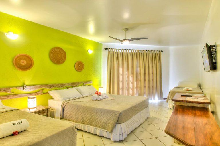 Ecoporan Hotel melhor hotel em Itacaré Bahia 117