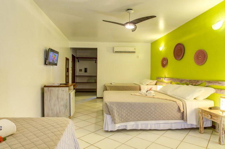 Ecoporan Hotel melhor hotel em Itacaré Bahia 118