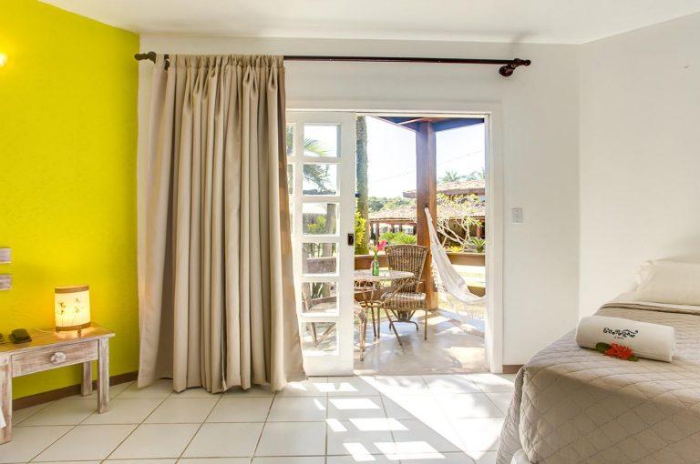 Ecoporan Hotel melhor hotel em Itacaré Bahia 119 1