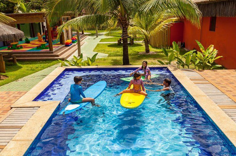 Ecoporan Hotel melhor hotel em Itacaré Bahia 140