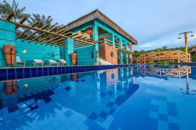 Ecoporan Hotel melhor hotel em Itacaré Bahia 152