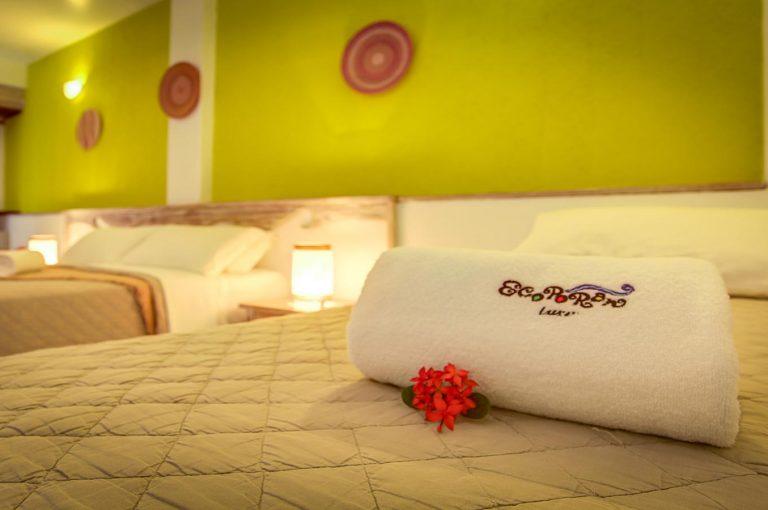 Ecoporan Hotel melhor hotel em Itacaré Bahia 162