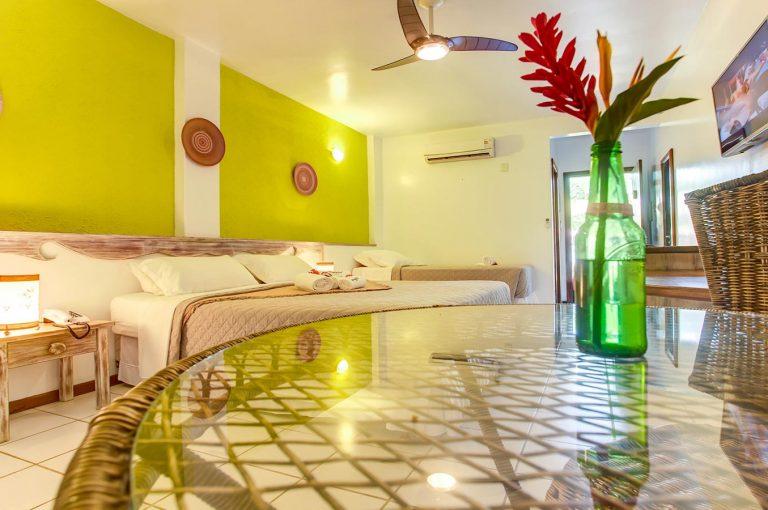 Ecoporan Hotel melhor hotel em Itacaré Bahia 165