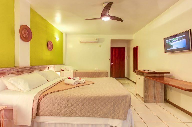 Ecoporan Hotel melhor hotel em Itacaré Bahia 169