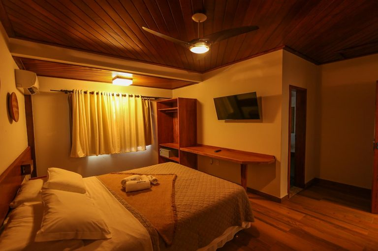 Ecoporan Hotel melhor hotel em Itacaré Bahia 22