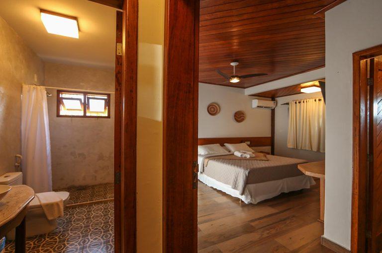 Ecoporan Hotel melhor hotel em Itacaré Bahia 26