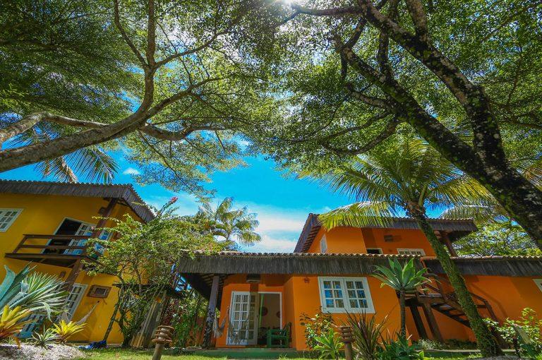 Ecoporan Hotel melhor hotel em Itacaré Bahia 36