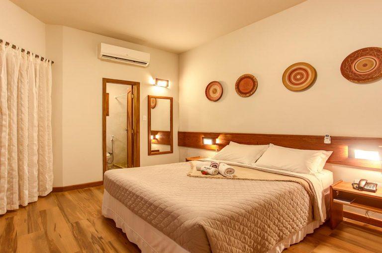 Ecoporan Hotel melhor hotel em Itacaré Bahia 4