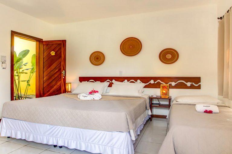 Ecoporan Hotel melhor hotel em Itacaré Bahia 64