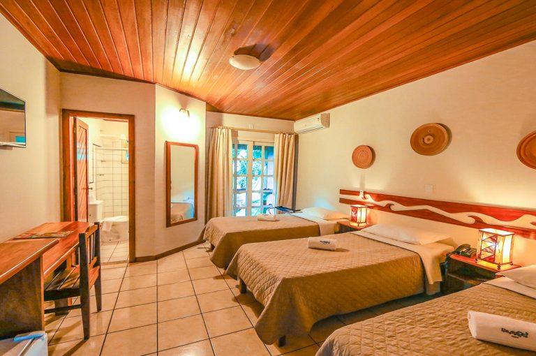 Ecoporan Hotel melhor hotel em Itacaré Bahia 74