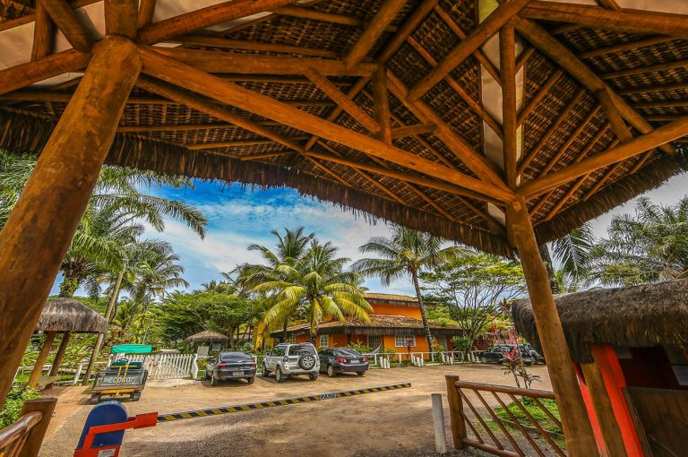 Ecoporan Hotel melhor hotel em Itacaré Bahia 78