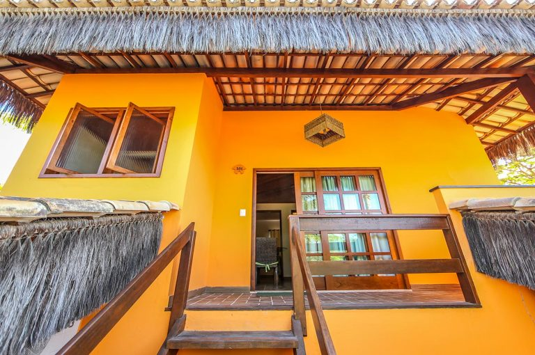 Ecoporan Hotel melhor hotel em Itacaré Bahia 8