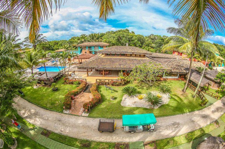 Ecoporan Hotel melhor hotel em Itacaré Bahia 83