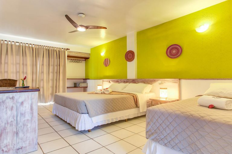 Ecoporan Hotel melhor hotel em Itacaré Bahia 88
