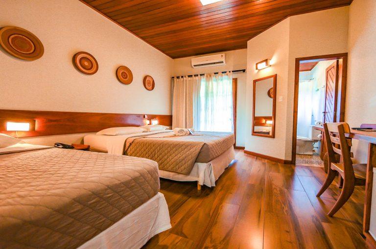 Ecoporan Hotel melhor hotel em Itacaré Bahia 94