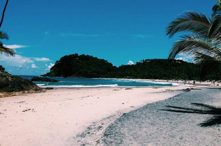 Paraíso na terra